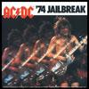 ACDC (JAILBREAK) Sticker