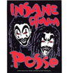 INSANE CLOWN POSSE (GROUP) Sticker