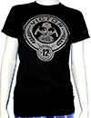 HUNGER GAMES (VICTOR SEAL) Girls Tee