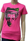 ALL AMERICAN REJECTS (BO PEEP) Girls Tee