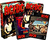 ACDC (ALBUM) Playing Cards