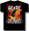 ACDC (ROCK ERUPTION)
