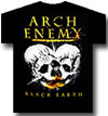 ARCH ENEMY (BLACK EARTH)