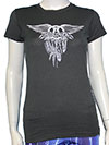 AEROSMITH (DREAM CATCHER) Girls Tee