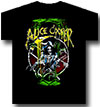 ALICE COOPER (REAPER RAISE THE DEAD)