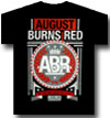 AUGUST BURNS RED (CROWN)
