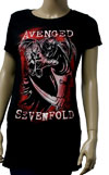 AVENGED SEVENFOLD (REAPER REACH) Girls Tee