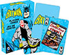 BATMAN (RETRO BATMAN) Playing Cards