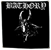 BATHORY (GOAT) Flag