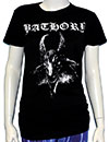 BATHORY (WHITE GOAT) Girls Tee