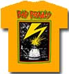 BAD BRAINS (CAPITOL YELLOW)