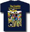 BEATLES (YELLOW SUB NAVY)