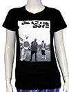 BEASTIE BOYS (CUSTOMS ) Girls Tee