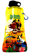 BEATLES (YELLOW SUBMARINE) Collapsable Water Bottle