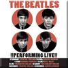 BEATLES (PROFORMING LIVE) Magnet