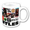 BEATLES (CHRONOLOGY) Mug