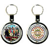 BEATLES (SGT.PEPPER) Spinner Keychain