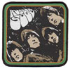 BEATLES (RUBBER SOUL) Patch