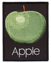 BEATLES (APPLE) Patch