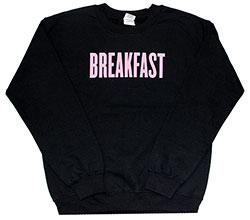 BEYONCE (BREAKFAST) Sweater