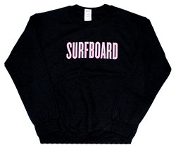 BEYONCE (SURFBOARD) Sweater