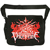 BULLET FOR MY VALENTINE (SWORD BURST) Messenger Bag
