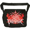 BULLET FOR MY VALENTINE (SWORD BURST) Messenger Bag