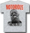 NOTORIOUS BIG (BROOKLYN'S FINEST)