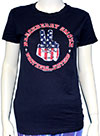 BLACKBERRY SMOKE (BROTHERS & SISTERS) Girls Tee