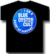 BLUE OYSTER CULT (AGENT OF FORTUNE)