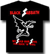 BLACK SABBATH (SOLD OUR SOULS)