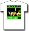 BLACK FLAG (LIVE '84)