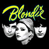 BLONDIE (EAT TO BEAT) Magnet