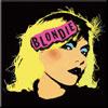 BLONDIE (PUNK LOGO) Magnet