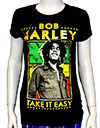 BOB MARLEY (TAKE IT EASY) Girls Tee