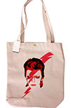 DAVID BOWIE (ALLADIN) Tote Bag