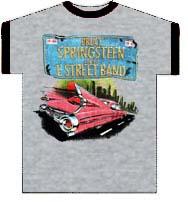 BRUCE SPRINGSTEEN (PINK CAR RINGER)