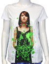 BRING ME THE HORIZON (SUICIDE SEASON 2) Girls Tee