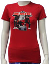 BEASTIE BOYS (GROUP) Girls Tee