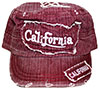 CALIFORNIA (PATCHED STATE) Cap