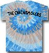 CHAINSMOKERS (SPIRAL DYE)