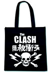 CLASH (SKULL) Eco Bag