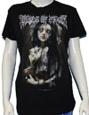 CRADLE OF FILTH (WANTON GRAVEN SPIRIT) Babydoll