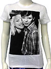 DAVID BOWIE (TOGETHER) Girls Tee