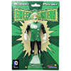 GREEN LANTERN (GREEN BENDABLE) Figurine