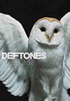 DEFTONES (DIAMOND EYES) Flag