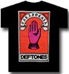 DEFTONES (HAND)