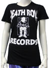 DEATH ROW RECORDS (CLASSIC) Girls Tee