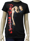 DIVERGENT (DANGEROUS) Girls Tee