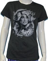 DOLLY PARTON (SIGNATURE) Girls Jr. Tee